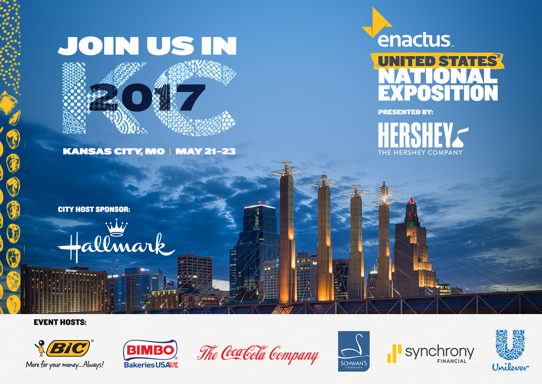 Enactus united states enactus united states national exposition 2017 for Kansas city home and garden show 2017